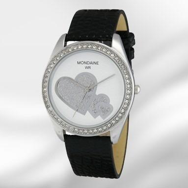 Relógio De Pulso Mondaine - 50% Desconto!!!