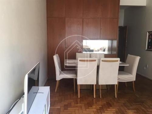 Apartamento - Ref: 847838