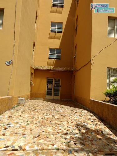 Imagem 1 de 8 de Apartamentos Para Alugar  Em Sorocaba/sp - Alugue O Seu Apartamentos Aqui! - 1399139