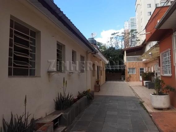 Casa - Perdizes - Ref: 122606 - V-122606