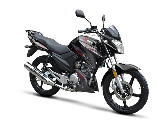Yamaha Ybr 125 Z
