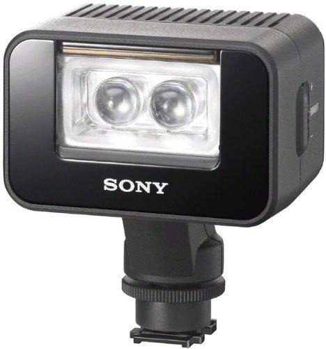 Sony Hvl-leir1 Luz Led Inflarroja 0 Lux Control Brillo