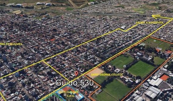 Terrenos O Lotes Venta Quilmes