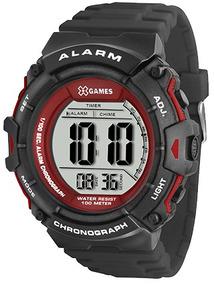 Relógio Esportivo Xgames Xmppd311 Bxpx