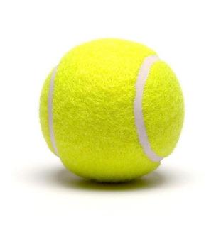 Pelota Estandart De Tenis Para Entrenar