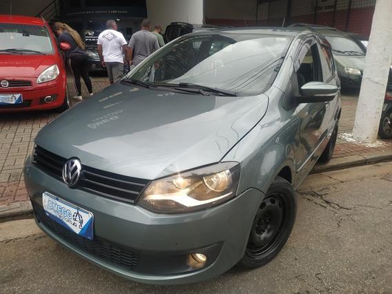 Volkswagen Fox Trend 1.0 Flex 2010