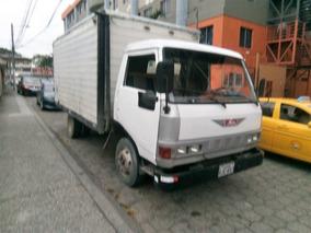 Vendo Camion Hino Año 95