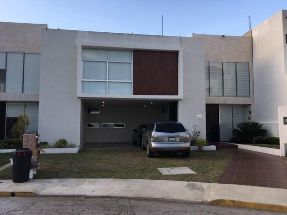 Casa En Renta Residencial El Country, Villahermosa