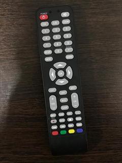 Control Remoto Para Smart Tv Lcd. Control De Noblex 32