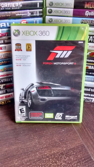 Forza Motorsport 3 Xbox 360 Original Frete 12
