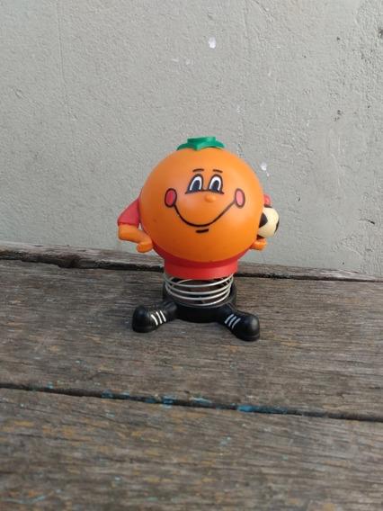 Naranjito Mascota Del Mundial España 82 Lapicero Paper Mate
