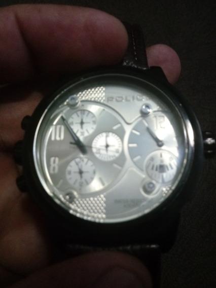 Relógio Police Viper Original