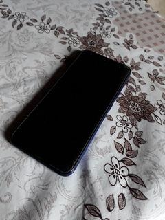 Celular Moto E 6 Plus Azul