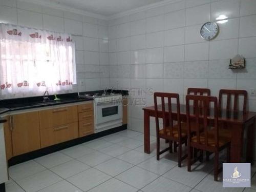 Imagem 1 de 8 de Almerinda Chaves | Casa 220m  3 Dorms 2 Vagas | 7551 - V7551