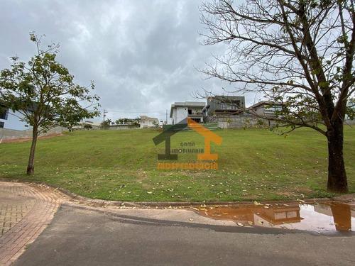 Terreno À Venda, 381 M² Por R$ 165.000,00 - Ville De France - Itatiba/sp - Te1056