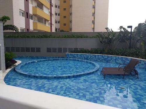 Imagem 1 de 15 de Apartamento Para Venda, 2 Dormitório(s) - 10002
