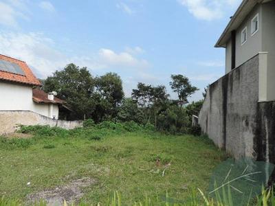 Terreno Em Granja Viana, Carapicuíba/sp De 0m² À Venda Por R$ 320.000,00 - Te133846