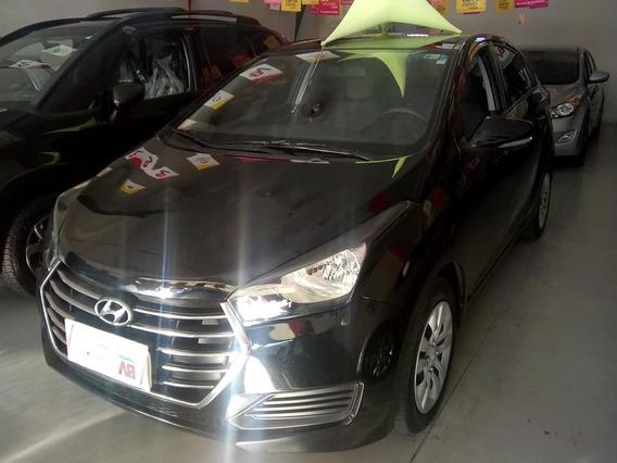 Hyundai / Hb-20 S 1.6 Comfortline Aut