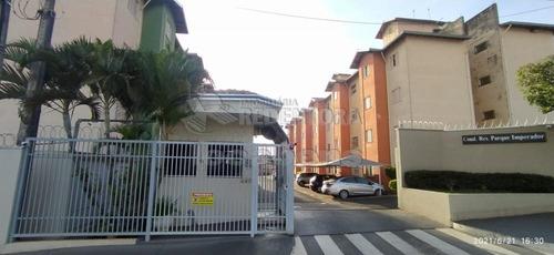 Imagem 1 de 10 de Apartamentos - Ref: V14304