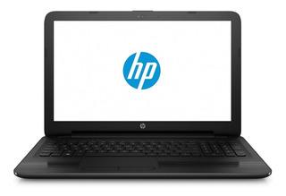 Notebook Hp 250 G7 Core I5 8265u 16gb 1tb + Ssd 240gb 15,6