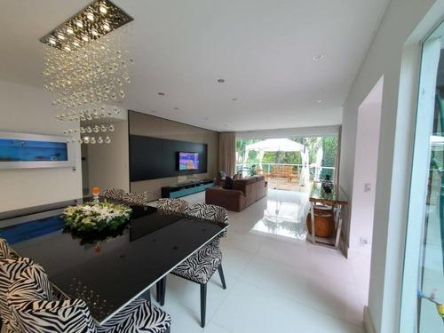 Imagem 1 de 30 de Casa À Venda, 450 M² Por R$ 3.000.000,00 - Jardim Floresta - São Paulo/sp - Ca2220
