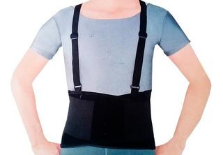 Faja Lumbar Para La Espalda, Trabajo Pesado, Prevención