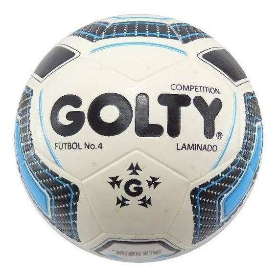 Balon Futbol Golty Competition On No 4