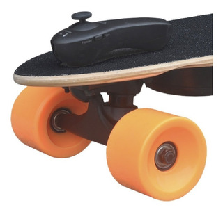 Patineta Electrica Skateboard Ion Es02