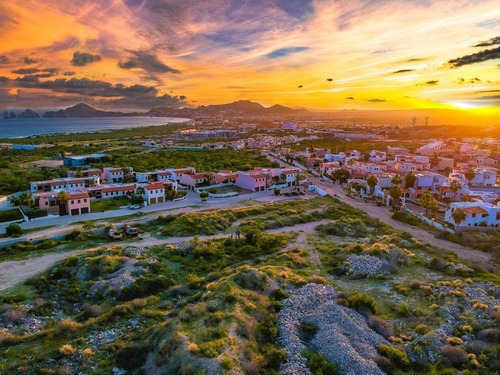 Terreno - El Tezal 46, Ciruelos