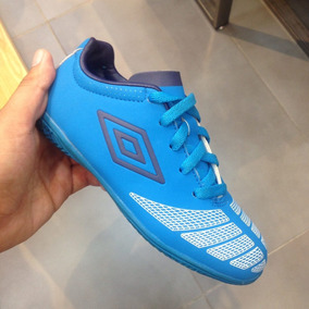 Zapatos Futbol Sala Semitacos Umbro Exclusivos Niños Adulto