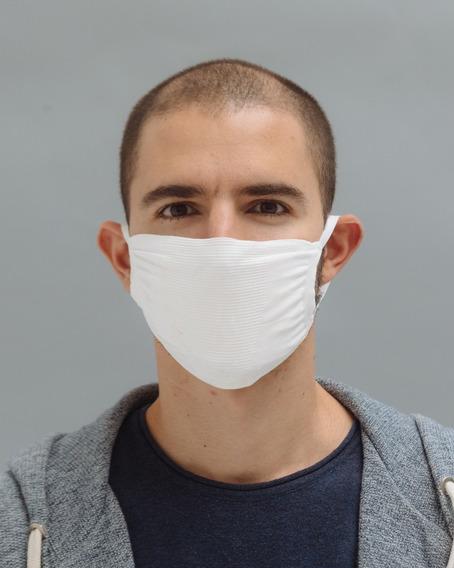 Máscara Protectora Reutilizable Stylo (barbijo Social)