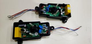 Placa Eletrônica 110v Ou220v Vaporizador H2o Mop Fretegratis