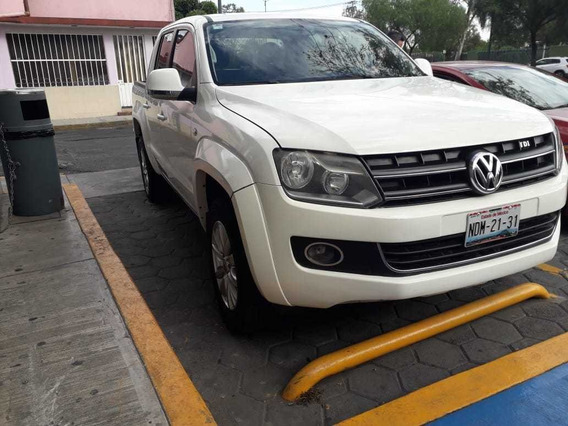 Amarok 4x4 4 Motion 2.0 Highline 2014 6 Vel