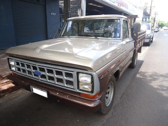 F1000 Super Série 1982 - Raridade