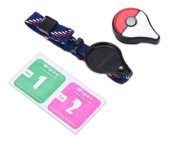 Pulseira Bluetooth Para Pokemon Go Plus Pulseira Dispositivo