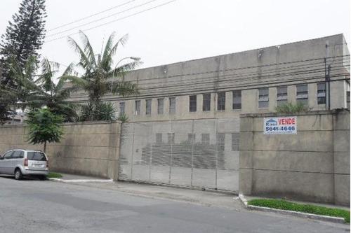 Imagem 1 de 15 de Venda Galpão - Jardim Caravelas, São Paulo-sp - Rr750
