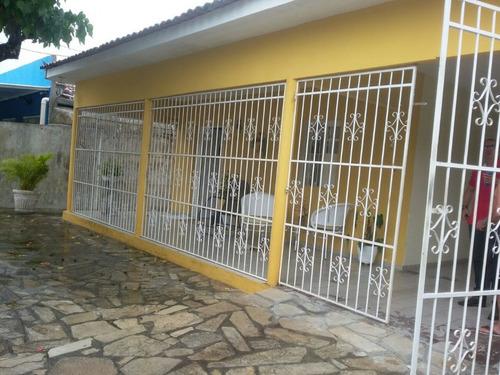 Casa Para Venda - 003440