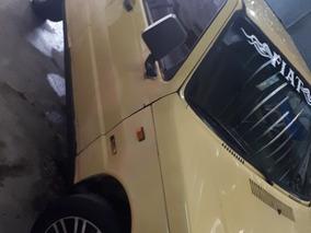 Fiat Fiorino Fiorino 1500 Nafta