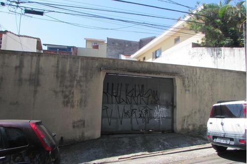 Terreno À Venda, 290 M² Por R$ 960.000,00 - Alto Da Mooca - São Paulo/sp - Te0136