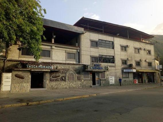 Hoteles En Venta 20-11355
