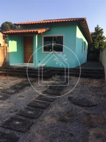Casa - Ref: 825323