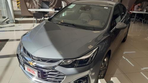 Chevrolet Cruze Ii 1.4 Sedan Ltz Plus Anticipo Ggs