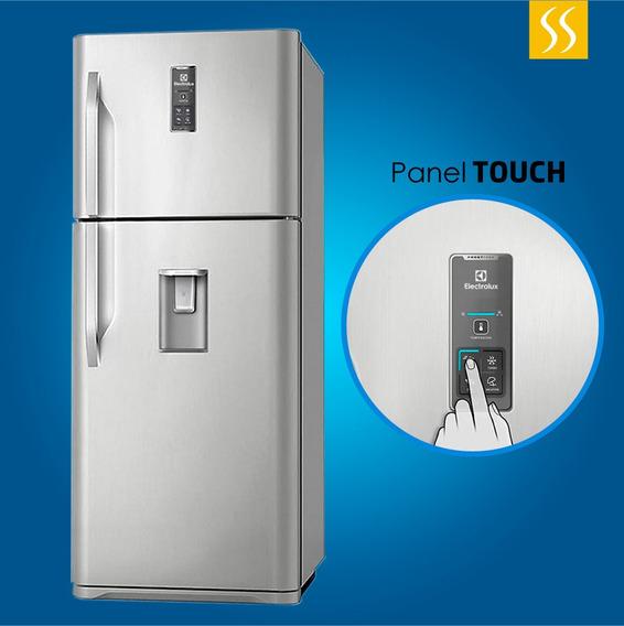 Refrigeradora Electrolux Panel Digital 380 Lt Dispensador