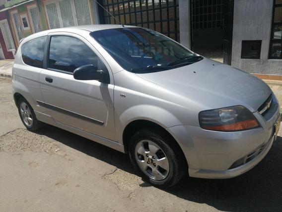 Chevrolet Aveo Aveo 1.4