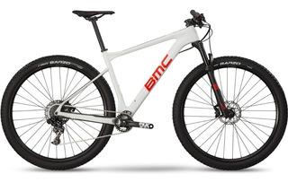 Bicicleta Bmc Teamelite 02 Three