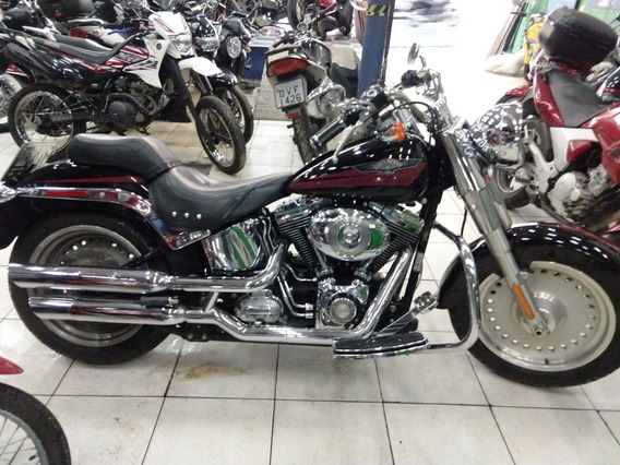 Harley Davidson Fat Boy 2006/2007