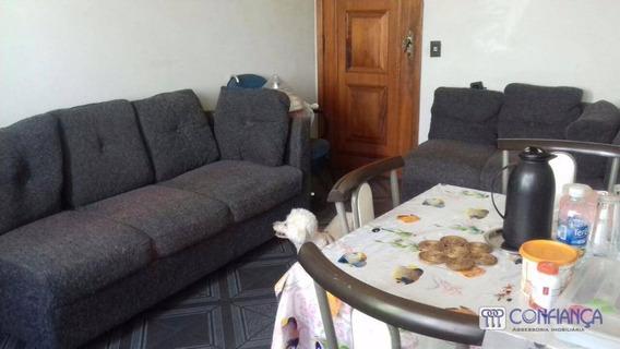 Apartamento Residencial À Venda, Vila Valqueire, Rio De Janeiro. - Ap0230