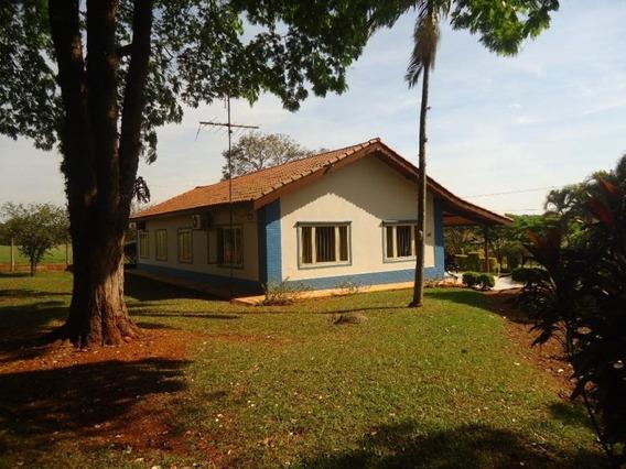Chácara Residencial À Venda, Parque Ipê, Holambra. - Ch0010 - 34666347