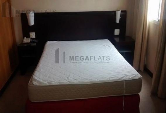 00472 - Flat 1 Dorm, Vila Olímpia - São Paulo/sp - 472