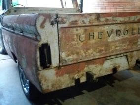 Chevrolet C10 Americana 1966